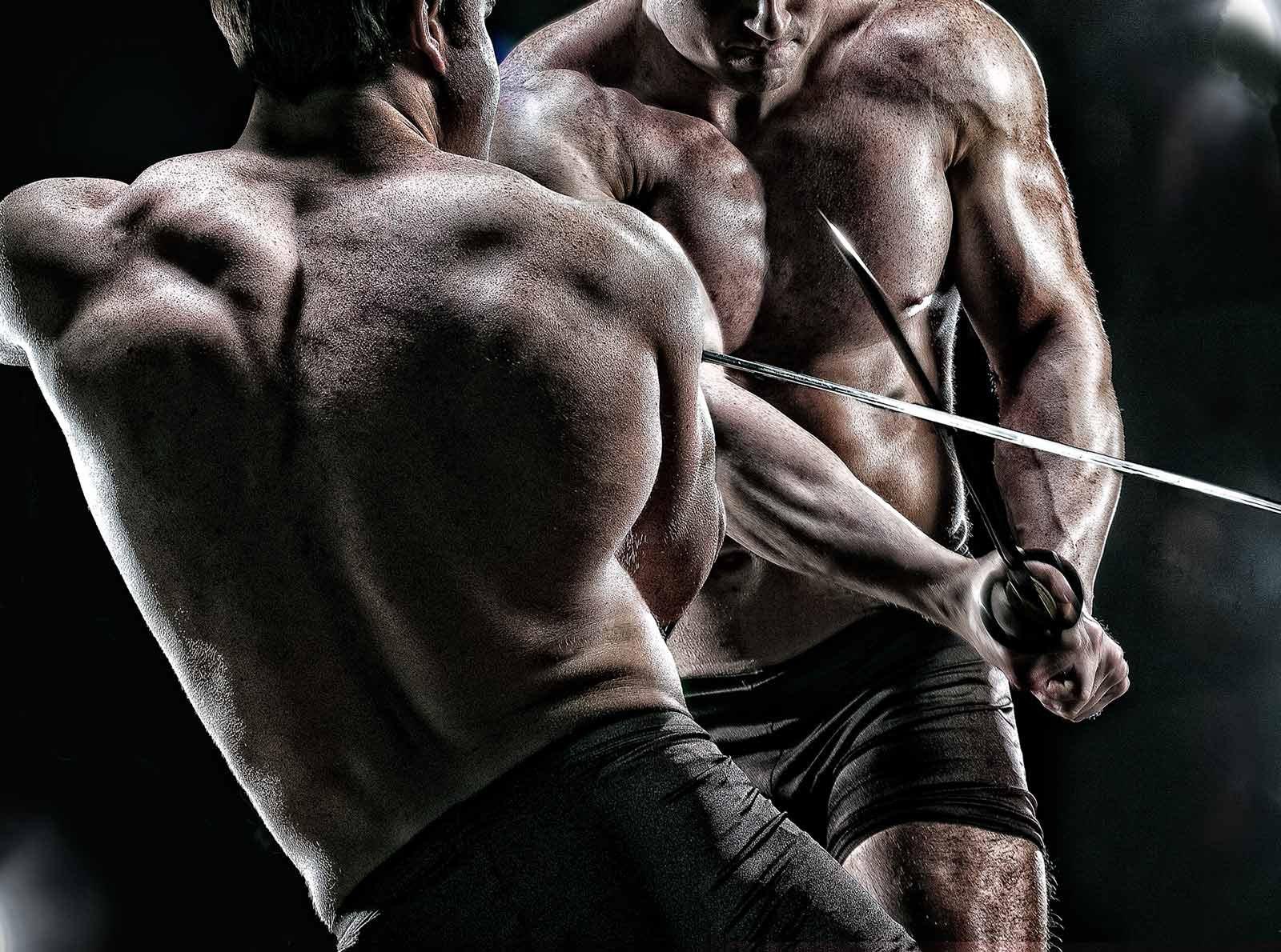 The-Swordsmen_Mitchel-Gray