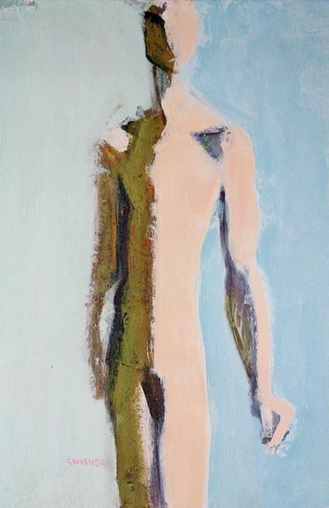 Split Nude