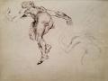 Delacroix Drawings @Metmuseum
