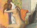 Edgar-Degas_After-The-Bath-1895
