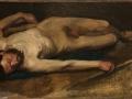 Edgar-Degas_Male-Nude-1866