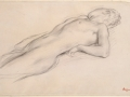 Edgar-Degas_Nude-Woman-Lying-On-Her-Back-1863