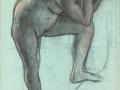 Edgar-Degas_Nude-Woman-Standing-1878