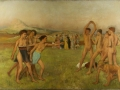Edgar-Degas_Young-Spartans-Exercising-1860
