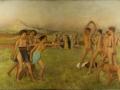 Edgar-Degas_Young-Spartans-Exercising-1860