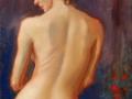 Janet-Cook-StudyForArsLongis-12x7-oil