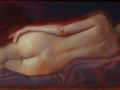 Janet-Cook-atRest-19x8-oil