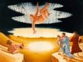Jeffrey-Wiener_5_Gods_wrestle_with_Existance
