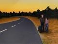 Jeffrey-Wiener_The-Couple-On-Side-of-Road