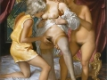 John-Currin_The-Women-Of-Franklin-Street