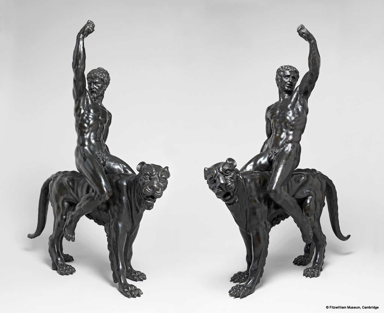 Michelangelo_Statues