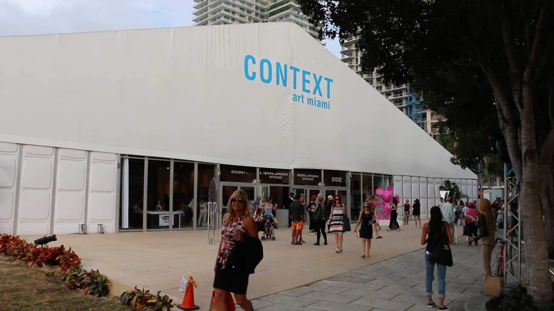Context-Facade