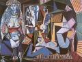 Women-Algiers-after-Delacroix