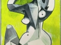 pablo-picasso-crouching-nude-1954