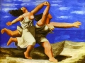 pablo-picasso-women-running-on-the-beach-1922