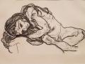 Klimt-Schiele-Picasso_Schiele1
