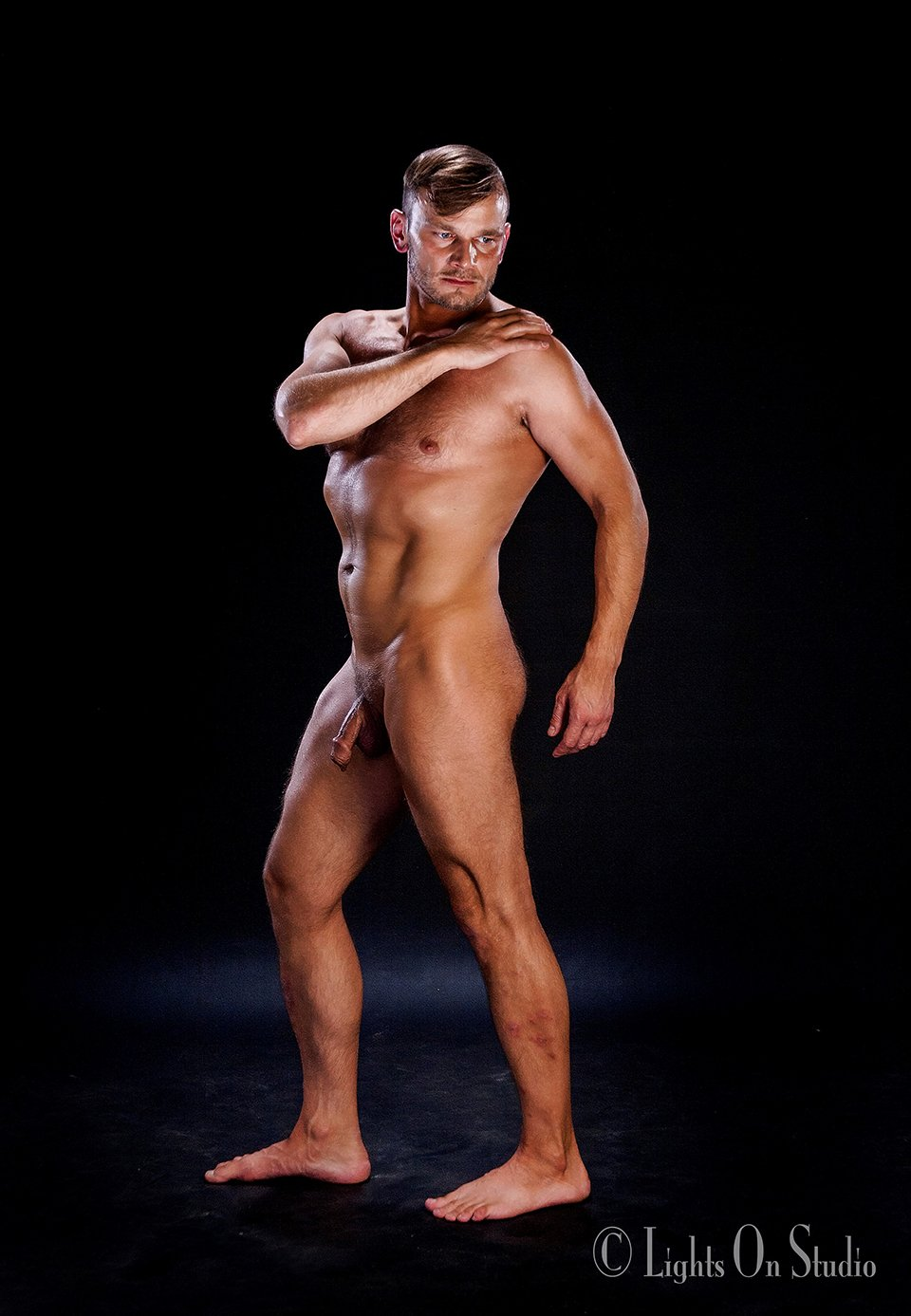 Nude celebrities male free