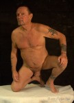 Nude male mature